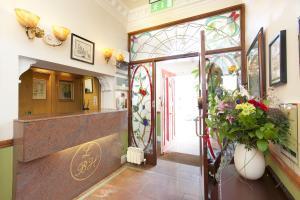 The Leeson Lodge, Guest houses  Dublin - big - 19