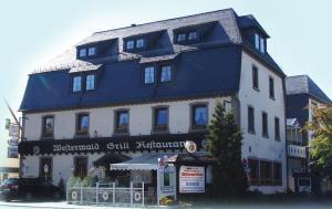 Landhotel & Restaurant Westerwaldgrill