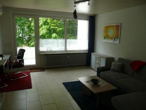 Wohnung am Burgberg, Apartments  Bad Harzburg - big - 8