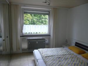 Wohnung am Burgberg, Apartments  Bad Harzburg - big - 9