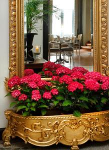 Charme Hotel Hancelot, Hotely  Gent - big - 22