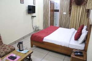 Hotel P S International