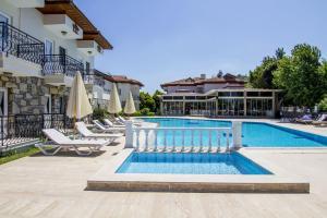 Далян - Dalyan Basar Hotel