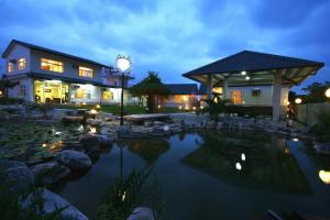 Countryview B&B, Отели типа «постель и завтрак»  Цзянь - big - 1