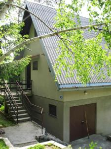 Badurina Lic House