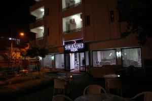 Отель Demasus, Денизли