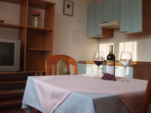 Apartments Porec Istria By Nina, Апартаменты  Пореч - big - 3