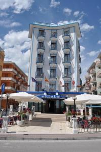 obrázek - Hotel Real