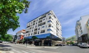 Hotel Mostar, Мостар