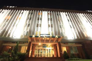 Отель Веста - фото 3