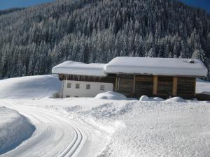 Ferienwohnung Senfterhaus