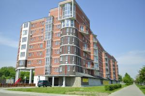 Апартаменты New Fortres №1