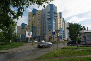 Hostel in Centre