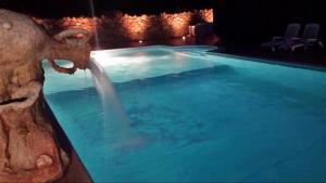 Hotel Janas, Отели  Тертения - big - 63