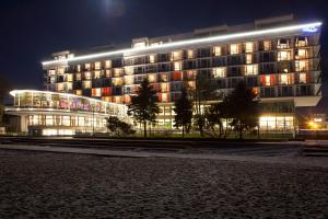 Sanatorium Uzdrowiskowe Bałtyk, Resorts  Kolberg - big - 59