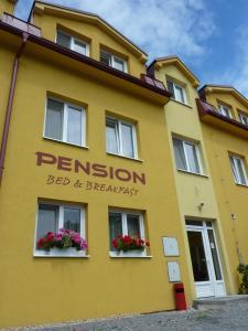 Pension Bed&Breakfast