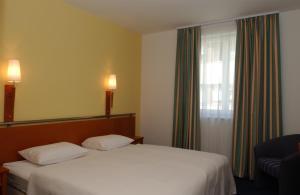 Hotel Veritas(Budapest)