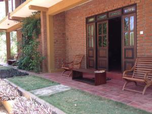 Guruge Villa Habarana, Inns  Sigiriya - big - 29