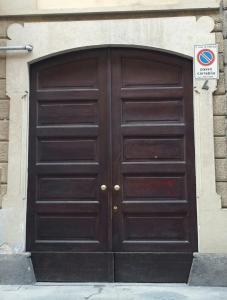 Casa Governolo, Appartamenti  Torino - big - 4