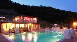 Villa Valentina Spa