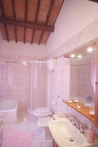 L'Angolino di Martiena, Apartments  Montepulciano - big - 6