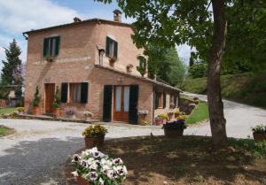 L'Angolino di Martiena, Apartments  Montepulciano - big - 1