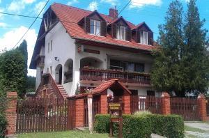 Kirilla Vendégház