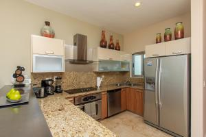 Casa del Mar by Moskito, Apartmány  Playa del Carmen - big - 36