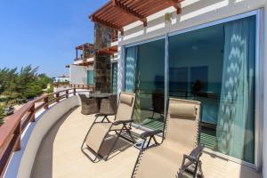 Casa del Mar by Moskito, Appartamenti  Playa del Carmen - big - 55