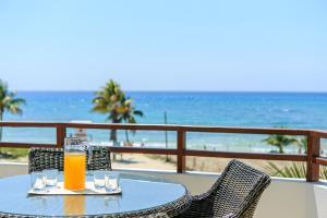 Casa del Mar by Moskito, Appartamenti  Playa del Carmen - big - 44
