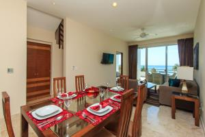 Casa del Mar by Moskito, Apartmány  Playa del Carmen - big - 41