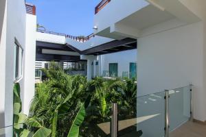 Casa del Mar by Moskito, Appartamenti  Playa del Carmen - big - 10