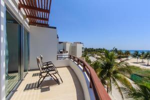 Casa del Mar by Moskito, Appartamenti  Playa del Carmen - big - 7