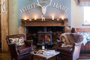 The White Hart