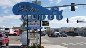 obrázek - Travelers Motel