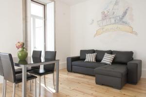 Pátio das Fontainhas, Appartamenti  Oporto - big - 14