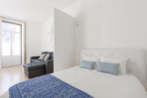 Pátio das Fontainhas, Appartamenti  Oporto - big - 4