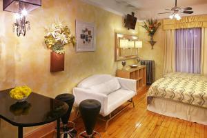 The International Cozy Inn.  Foto 13