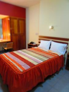 Palau Amazonas Hotel, Szállodák  Iquitos - big - 6