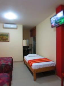 Palau Amazonas Hotel, Szállodák  Iquitos - big - 3