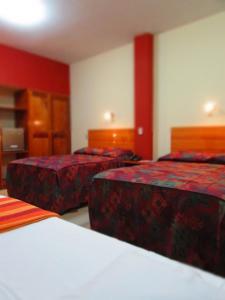 Palau Amazonas Hotel, Szállodák  Iquitos - big - 8