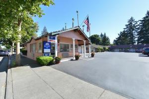 obrázek - Americas Best Value Inn - Sky Ranch