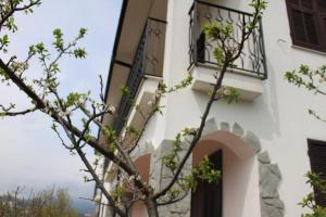 House in Caramagna, Apartments  Imperia - big - 31