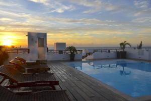 Casa del Mar by Moskito, Appartamenti  Playa del Carmen - big - 93