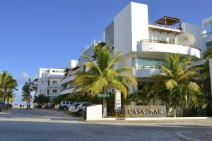 Casa del Mar by Moskito, Appartamenti  Playa del Carmen - big - 95
