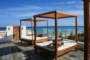 Casa del Mar by Moskito, Appartamenti  Playa del Carmen - big - 103