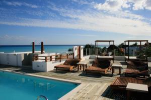 Casa del Mar by Moskito, Appartamenti  Playa del Carmen - big - 105