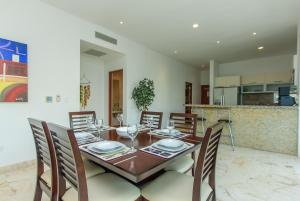 Casa del Mar by Moskito, Apartmány  Playa del Carmen - big - 6