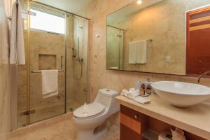 Casa del Mar by Moskito, Apartmány  Playa del Carmen - big - 47