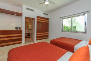 Casa del Mar by Moskito, Apartmány  Playa del Carmen - big - 46